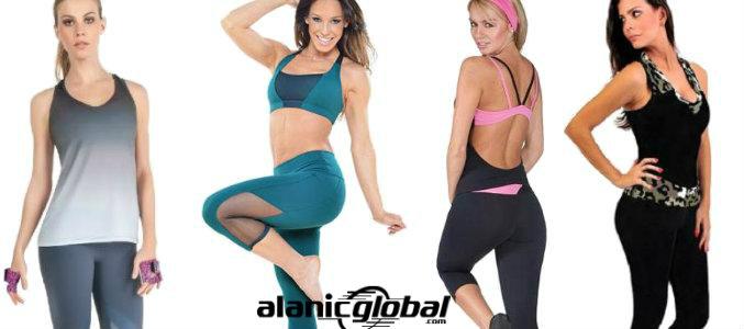 Workout Clothes Wholesale