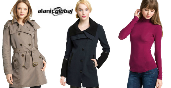 Wholesale C lothing Suppliers