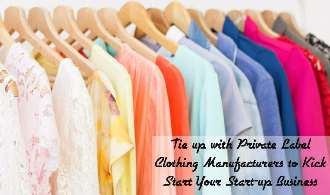 Private Label Wholesale Clothes