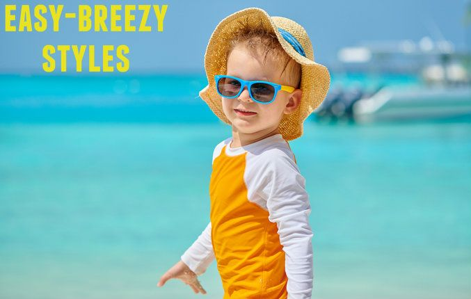 Wholesale Kids Clothes Manufacturers