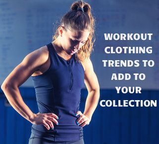 Wholesale Workout Clothing USA