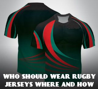 Rugby Clothing Wholesale USA