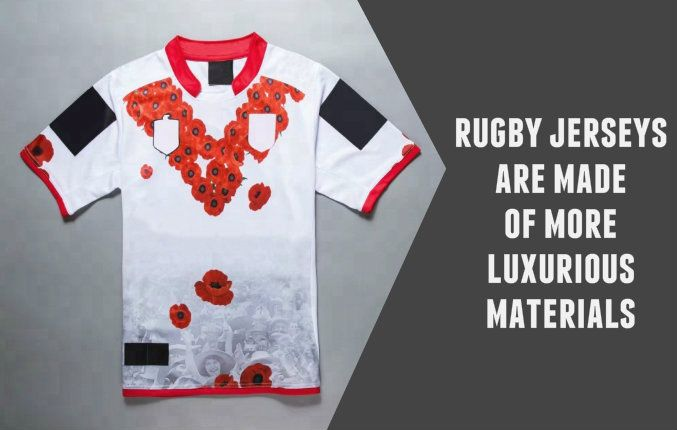 Rugby Jersey Manufacturer USA