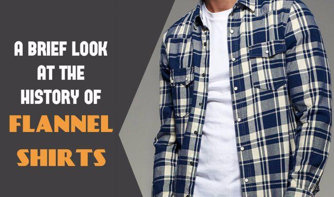 Wholesale Mens Flannel Shirts