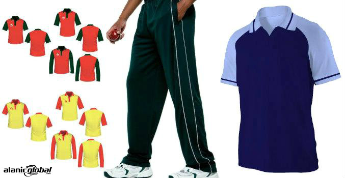 Cricket Clothing Manufacturers
