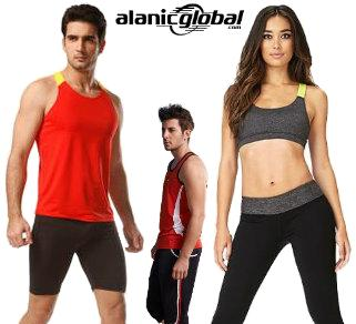 Workout Clothes Wholesale