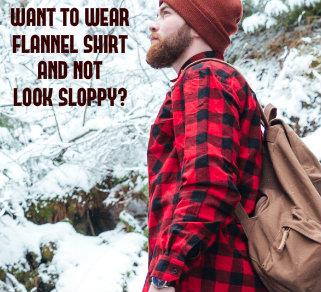 Flannel Shirts Manufacturer
