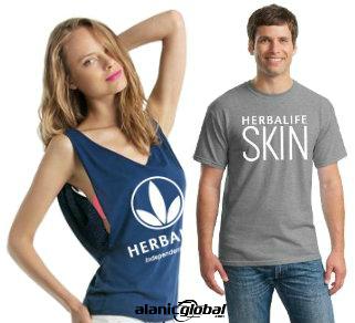 Herbalife Clothing