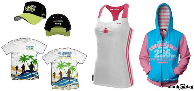 Marathon Clothing Wholesalers