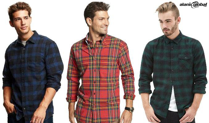 Wholesale Flannel Clothing