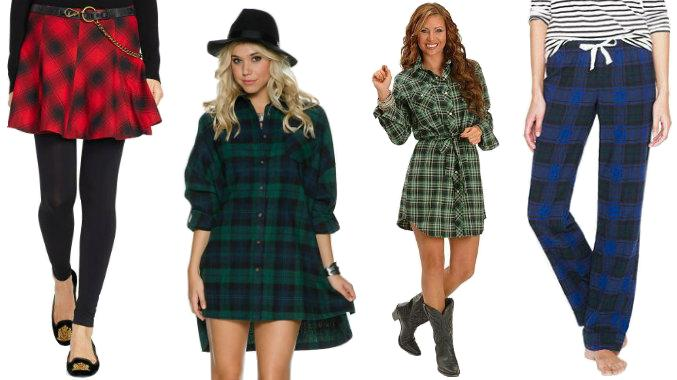 Wholesale Women Flannel Dress