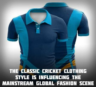 Cricket Clothing USA