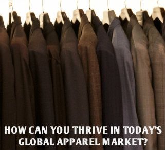Global Wholesale Clothing