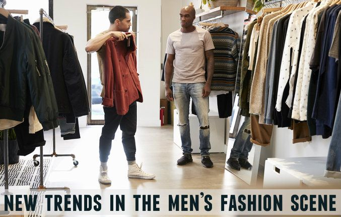 Mens Wholesale Clothing Distributors