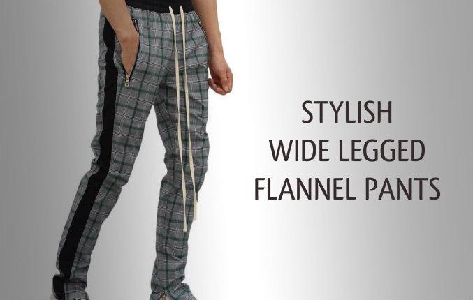 Flannel Pajama Pants Wholesale