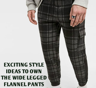 Flannel Pants Manufacturers