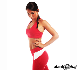 Red Hot Fitness Wear