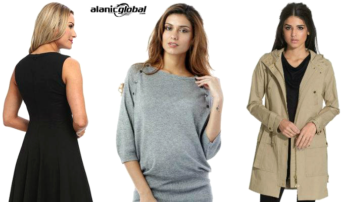 Women Fashion Clothing Suppliers