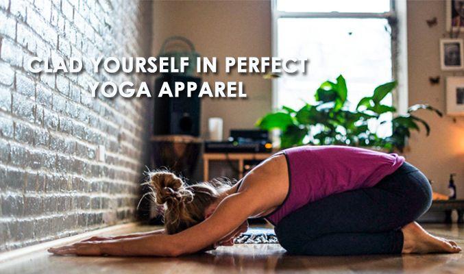 Yoga Apparel USA