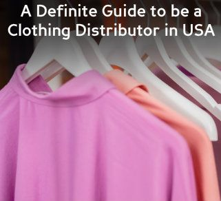 Clothing Distributor