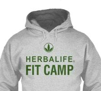 Promotional Herbalife Clothes