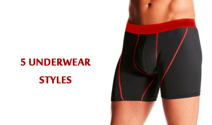Wholesale Underwear Manufacturer