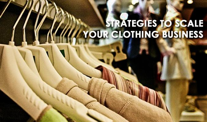Clothing Manufacturer 2017