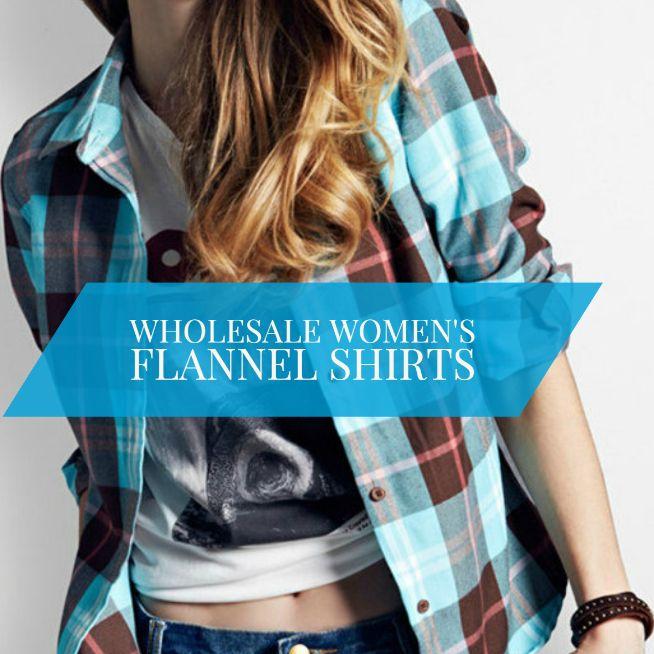 Flannel Shirt USA