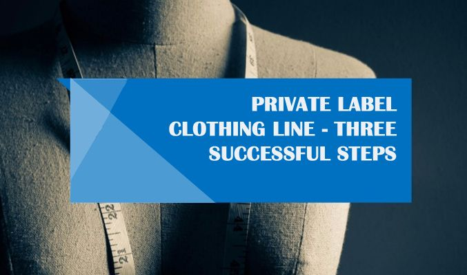 Private Label Clothing Manufacturer USA