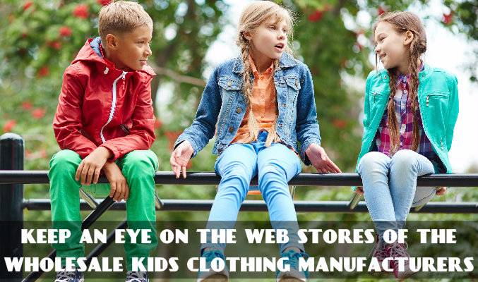 Wholesale Baby Clothes Manufacturers