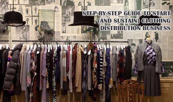 Clothing Distributors USA