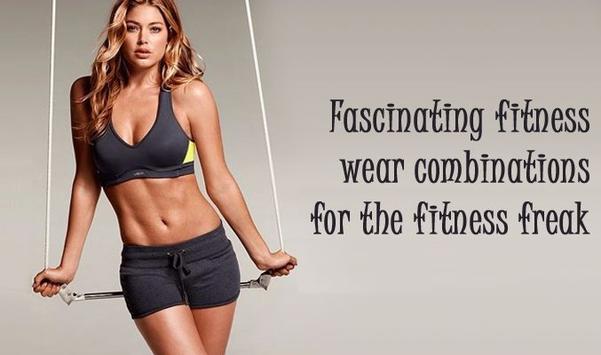 Fitness Wear Manufacturers USA