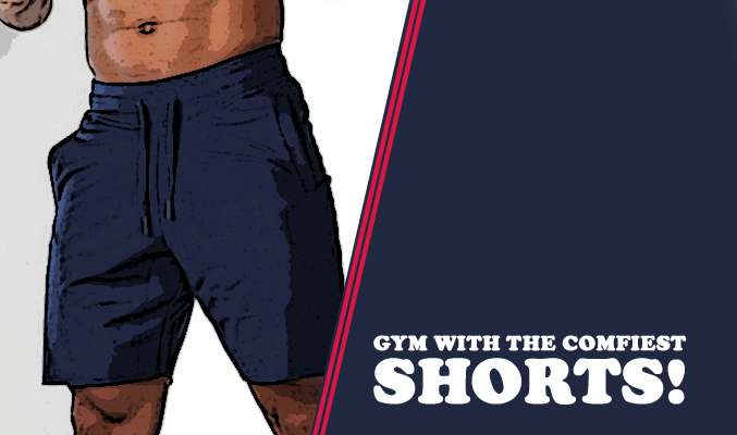 Gym Shorts Manufacturers
