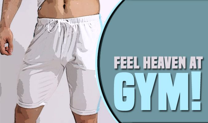 Gym Shorts Suppliers