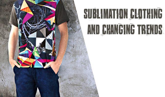 Sublimated Clothing Wholesale USA