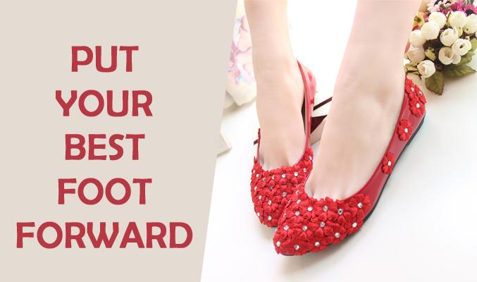 Custom Footwear Manufacturers