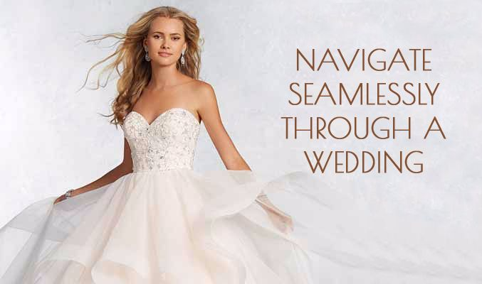 Wedding Clothing Private Label USA