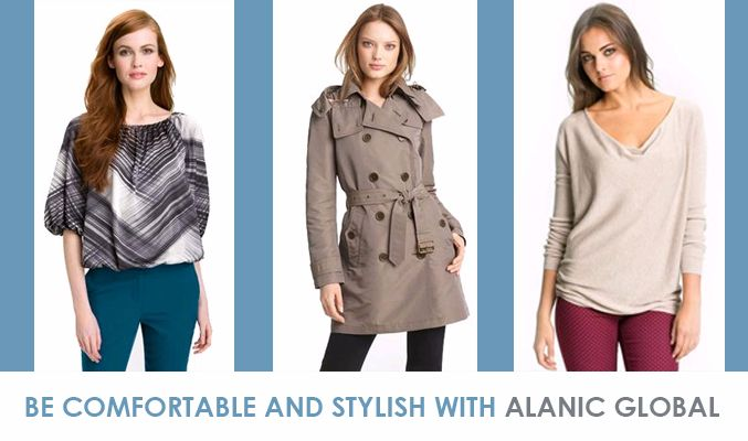 Womens Clothing Manufacturers