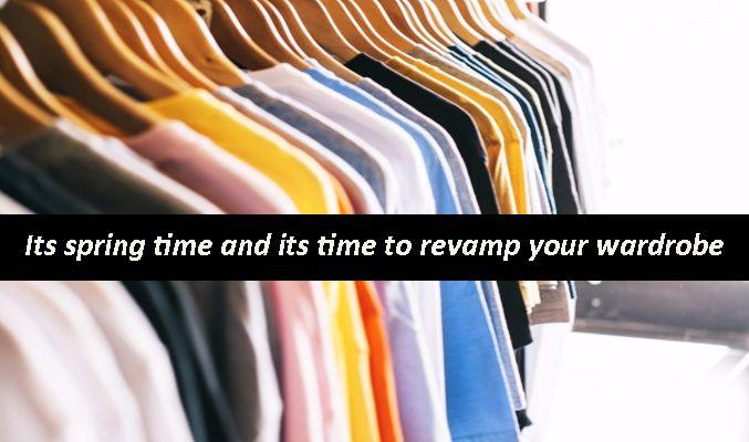 Wholesale Clothing Distributors