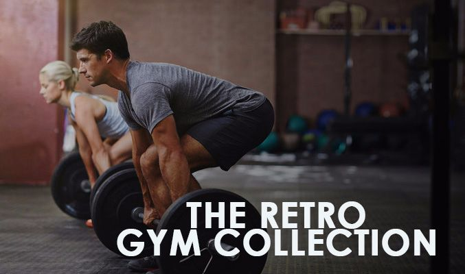 Gym Clothes Wholesale