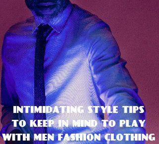 Men Fashion Clothing USA