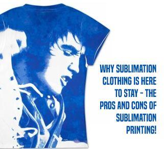 Sublimation Clothing USA