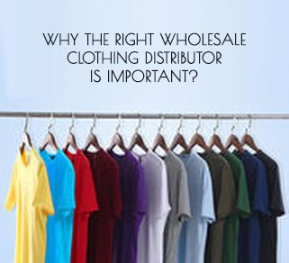 Clothing Distributor