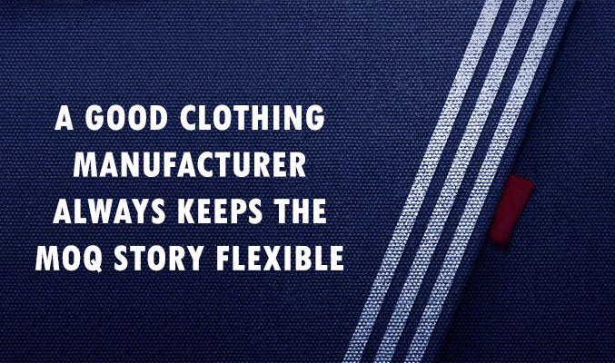 Clothing Manufacturers USA