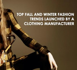 Clothing Manufacturer USA