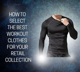 How to Design Fitness Clothes