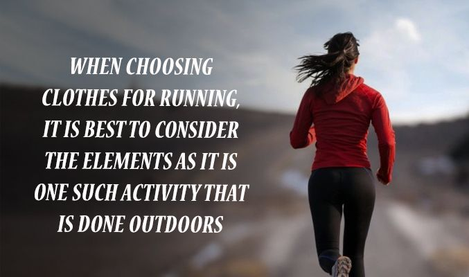 Running Clothing Manufacturers