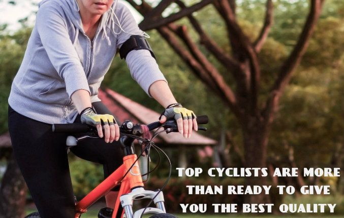 Cycling Jersey Manufacturers