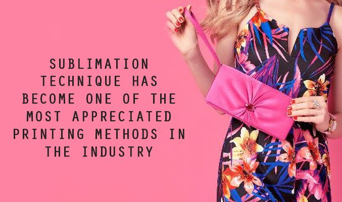 How to Make Sublimation Clothes