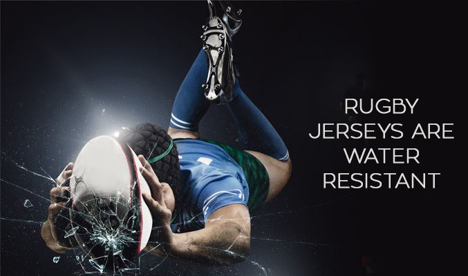 Rugby Shirts Manufacturers